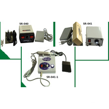 Dental Electric Micro Motor Micromotor System